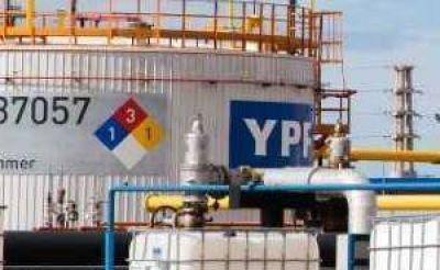 YPF retoma programa