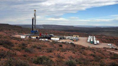 La suba del 65% en shale empuja la producción de crudo