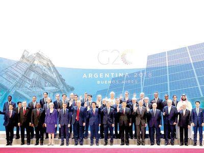 Vaca Muerta y las energías alternativas, pilares del éxito del G20 en la Argentina