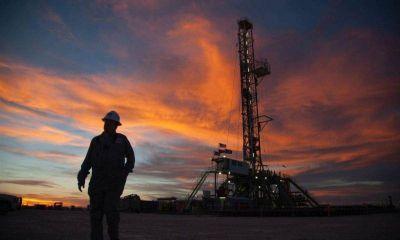Chubut tuvo el mejor arranque en producción de petróleo de los últimos tres años