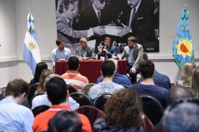 Comenzó la Diplomatura 2019 en Gestión de Residuos Sólidos Urbanos