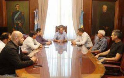 La Plata: Municipales obtendrán un aumento del 30%