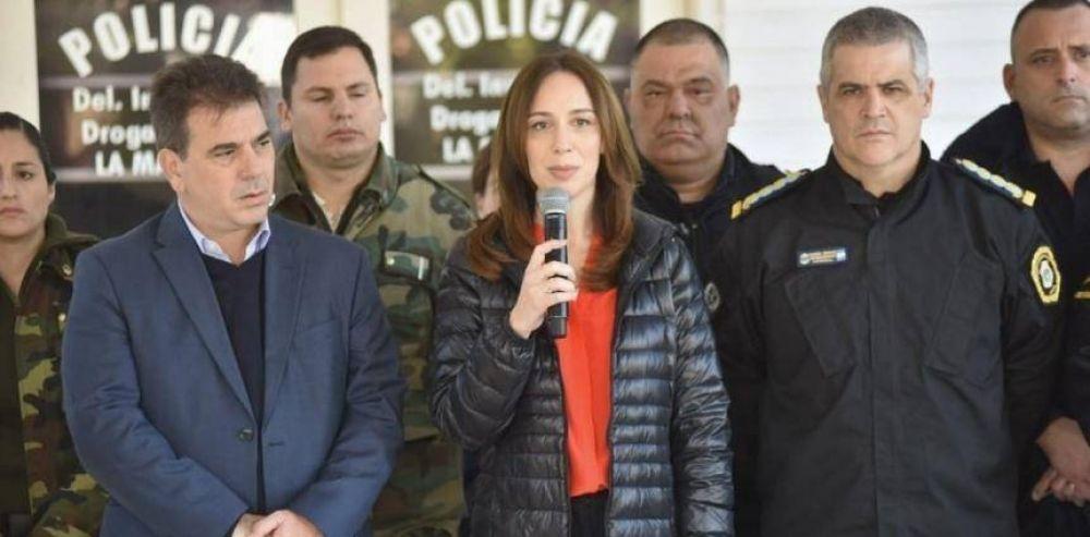 Vidal no sería la única: en Provincia sospechan de otros funcionarios víctimas de espionaje ilegal