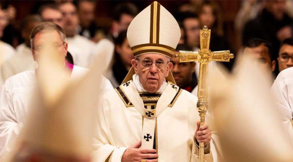 El Papa Francisco aprobó el Misal de los Ordinariatos Personales para antiguos anglicanos