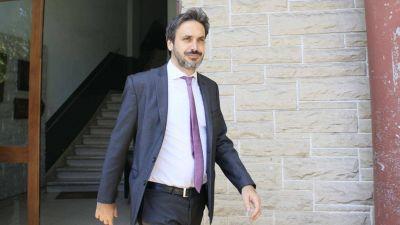 El juez federal de Dolores Alejo Ramos Padilla ordenó detener a un prefecto en la causa por espionaje ilegal