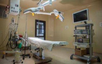 Hospitales del interior y conurbano recibieron nuevos equipos por parte de la Provincia
