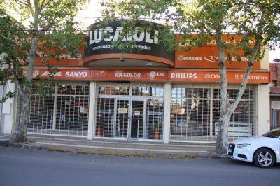 """El cierre de Lucaioli """"no tiene nada que ver con la crisis económica"""""""