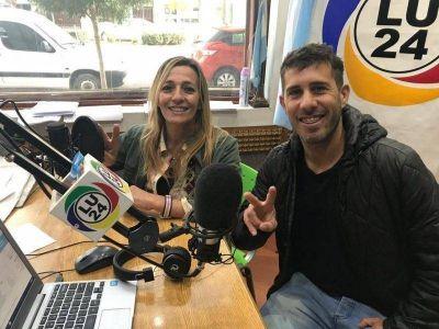 """Unidad del peronismo: """"Los que le votaron todo a Vidal o hicieron arreglos no son peronistas"""""""