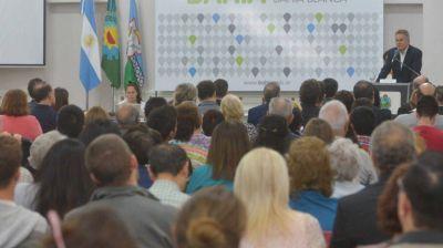 Bahía Blanca es sede de las Jornadas interculturales e interreligiosas