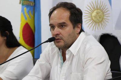 "Intendente de Navarro: ""tenemos que estar unidos para enfrentar a un modelo económico excluyente"""