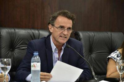 Intendente de San Martín criticó a Macri por pedirle