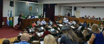 Vicente López: Con las manos del oficialismo Jorge Macri logró autorización para endeudamiento
