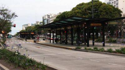 Los gremios del Transporte anunciaron un paro para el 1° de mayo