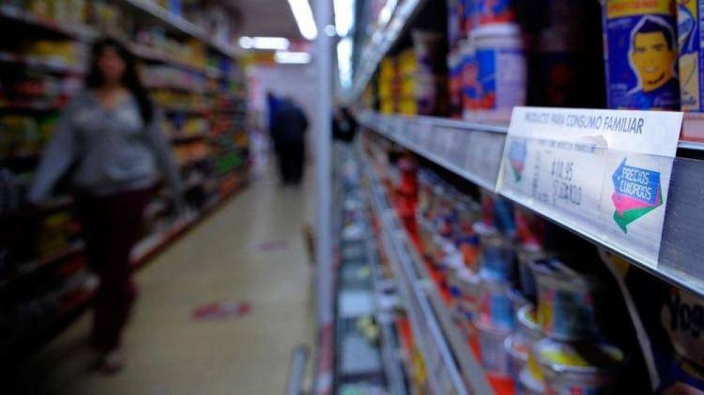 Los supermercados le advierten al Gobierno que congelar los precios genera desabastecimiento