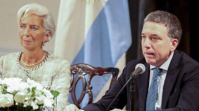 El FMI pronosticó 30,5% de inflación y 9,9% de desempleo para Argentina en 2019