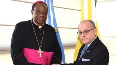 El Gobierno busca un acercamiento con la Iglesia pero las diferencias persisten