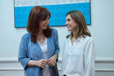 Raverta se reunió con la ex Presidenta y analizaron la realidad de Mar del Plata