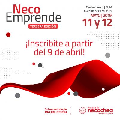 Se viene la tercera edición de la expo emprendedora más grande de la región