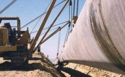 TGN y TGS presentaron a Energía sus propuestas para un gasoducto desde Vaca Muerta
