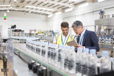Las innovaciones de Schneider Electric en materia de IIoT transforman su planta de Cavite en la primera fábrica inteligente de Filipinas