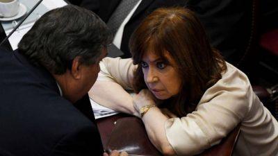 Cristina le daría la interna a Scioli para no repetir el error de Randazzo