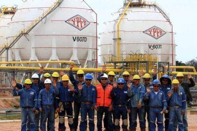 YPFB estima generar US$ 800 millones de renta petrolera con un nuevo pozo