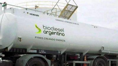 PyMES no entregan biodiesel a petroleras y advierten que esto provocará un aumento en el precio del gasoil