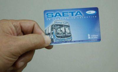 Avanza a paso firme el sistema de recarga de tarjetas para transporte público en las Estaciones de Servicio