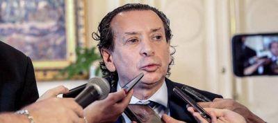 Tras el fracaso en el Senado, corrieron fuertes rumores de renuncia de Dante Sica