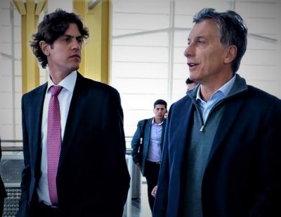Reunión Macri-Lousteau: estudia opciones la UCR con la mira puesta en las elecciones en Córdoba