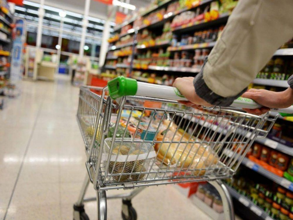 Para los gremios, la inflación de marzo fue del 4%