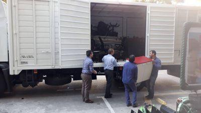 Trabajadores de prensa denuncian el vaciamiento de Télam