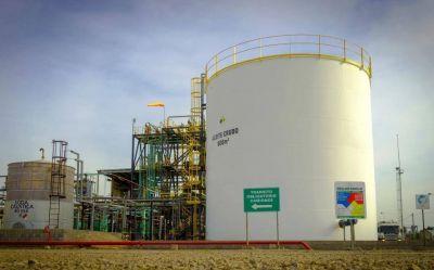 Conflicto en la industria de biocombustibles: en Bahía Blanca suspenden a decenas de trabajadores