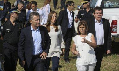 Macri se desploma en Mar del Plata y el delfín de Vidal mide 1,6%