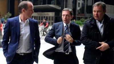 Vidal quiere modificar las PASO para que el PJ no use colectoras