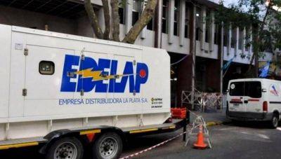 Un chiste: el ENRE multó a la multimillonaria EDELAP por 41 mil pesos