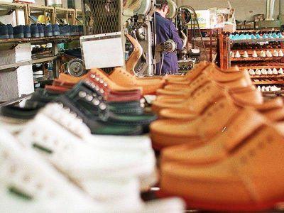 Son 9.000 menos: el calzado ya pierde casi una ciudad entera de trabajadores