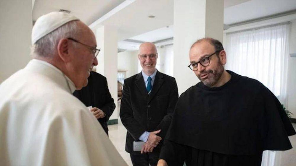 """Laudato si', el Papa Francisco: """"La ecología debe ser radical"""""""
