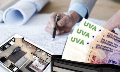Preocupación de los municipales por los créditos hipotecarios UVA
