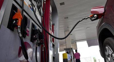Cayó 24,3% venta de nafta premium en primer bimestre