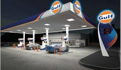 Gulf presentó la nueva imagen para su red de Estaciones de Servicio en Argentina