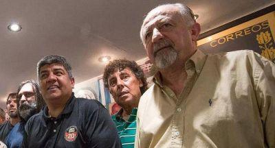 En sintonía con Moyano, Yasky y Micheli lanzarán un paro nacional