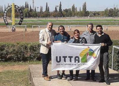 Eligieron delegados de la UTTA en el Instituto de Juegos y Casinos de Mendoza
