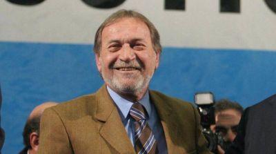 El Justicialismo rinde homenaje a Alberto Balestrini, a dos años de su muerte