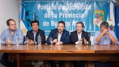 """El peronismo salió al cruce del ardid electoral que estudia Cambiemos: """"tienen miedo de perder"""""""