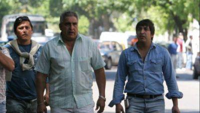 """Liberan a """"Puli"""" Medina e iría por la conquista de la UOCRA con una lista de unidad"""