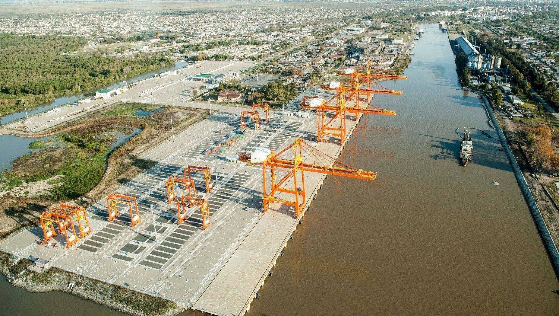 Polémica por proyecto para reemplazar a Buenos Aires por el Puerto de La Plata