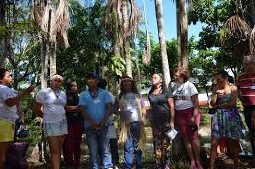 Mons. Kräutler. Amazonía: un desafío para la Iglesia y la humanidad