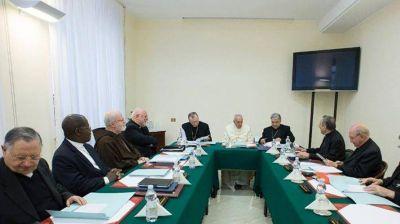 Consejo de Cardenales: Comienzan las consultas sobre la nueva Constitución apostólica