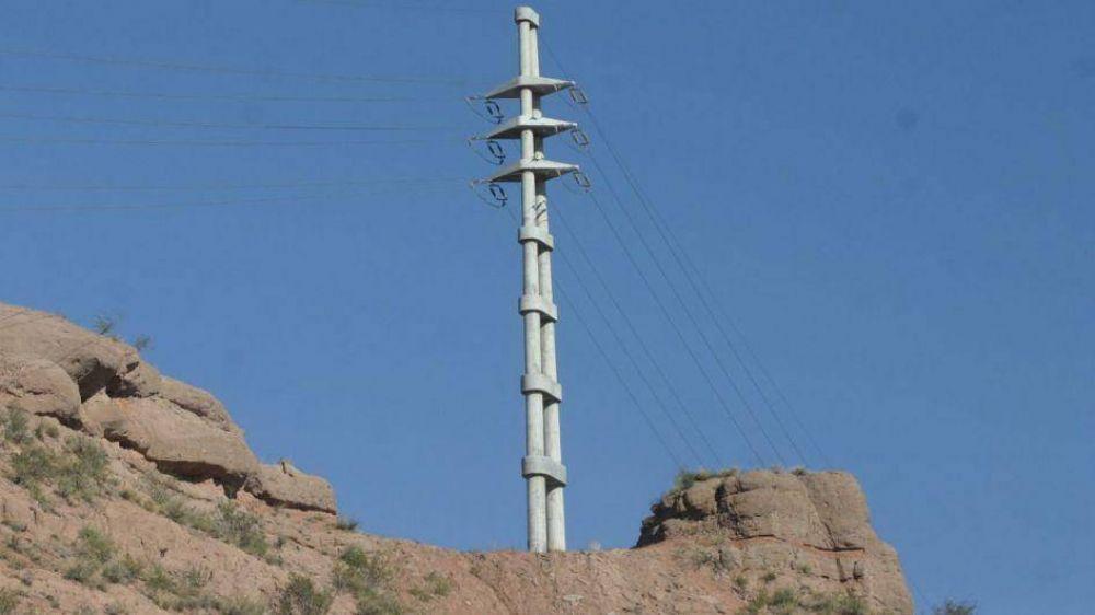 Murió electrocutado un joven operario cuando trabajaba en un cerro de El Carrizal